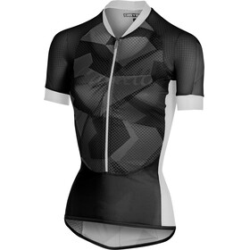Castelli Climber's Jersey Women black/anthracite